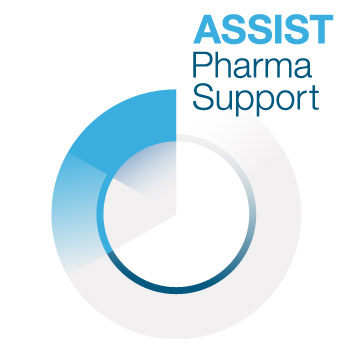 Assist Support, Pharma Design